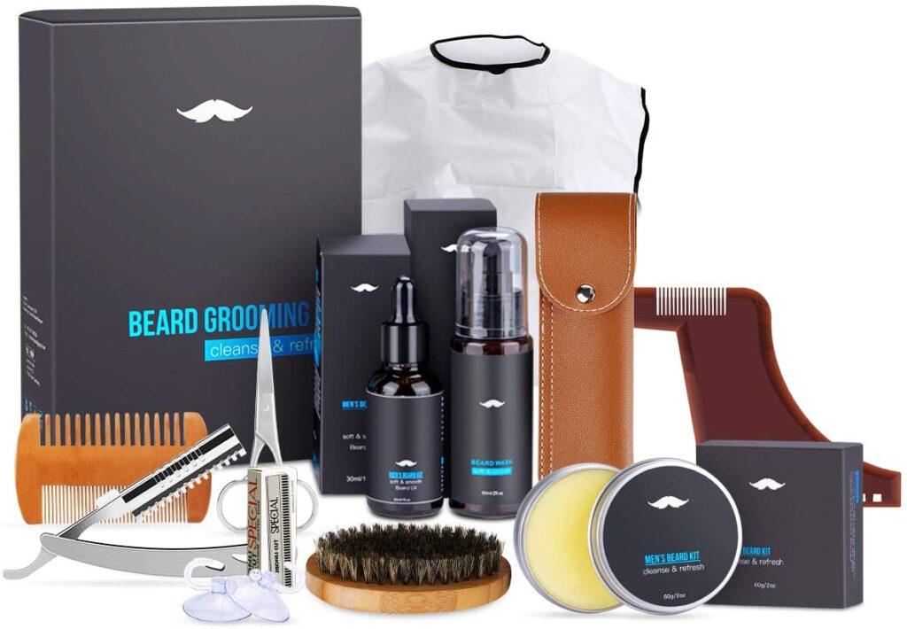 5 idee regalo per un ragazzo di 20 anni kit per la cura della barba