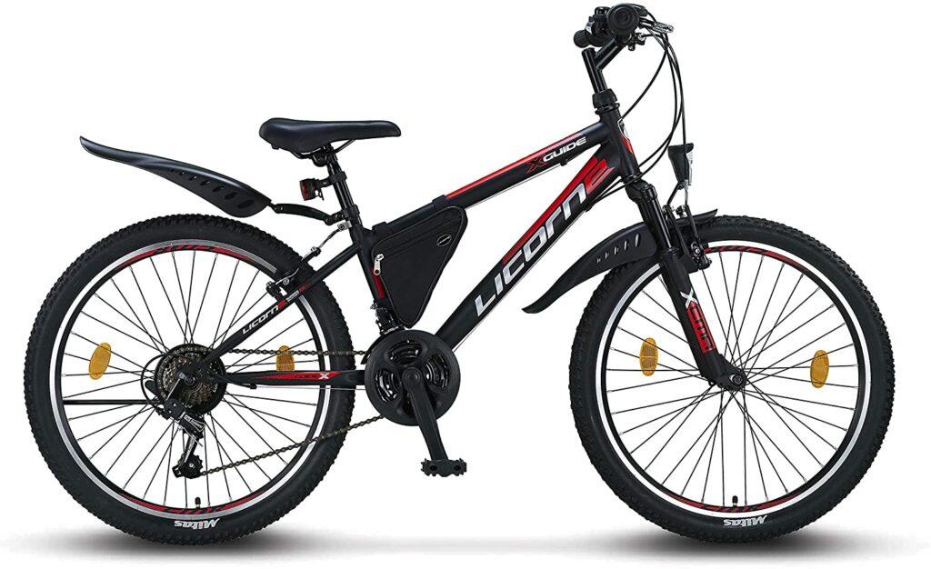 idee regalo per un ragazzo di 15 anni mountain bike