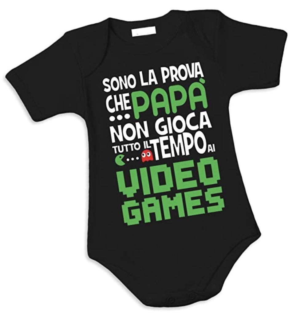 regalo per la nascita di un neonato
